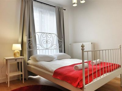 Photo for Top Spot Residence 14 apartment in Brussels Centre with WiFi & lift.
