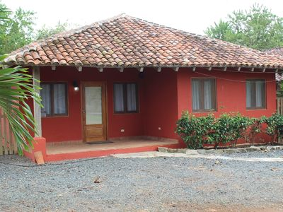 Photo for Exceptional 2 bedroom home in the heart of Pedasi, walk to town and festivals!