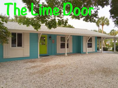 Photo for Beautiful Beach Cottage In Anna Maria