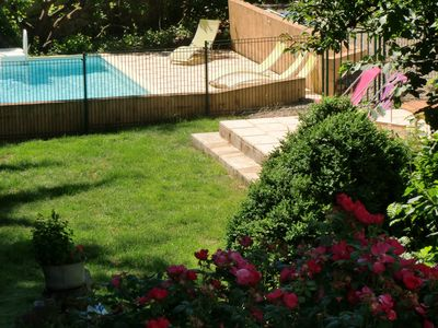 Photo for Independent House Heated Pool - WIFI
