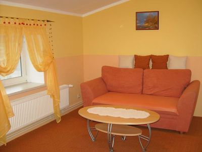 Photo for Fewo Max / 2-room (45m²; 1-3 pers.) - Country Holiday near Rerik