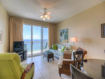 Photo for Celadon Beach 0905: 1 BR / 2 BA condominium in Panama City Beach, Sleeps 6