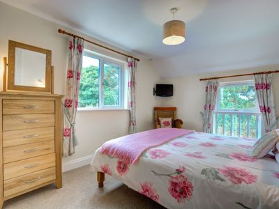 Photo for Vacation home Hideaway in Wadebridge - Padstow - 2 persons, 1 bedrooms