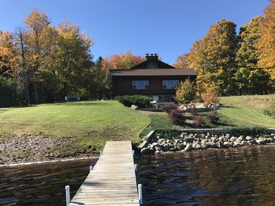 Gile Flowage Rentals Vacation Rentals Long Term Rentals