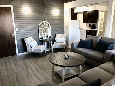 Photo for Newly remodeled unit walking distance to WSU & McKay Dee Hospital.