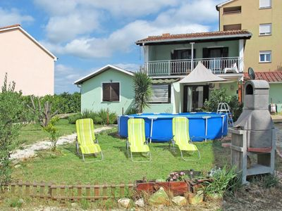 Photo for Vacation home Noemi (PUL167) in Pula - 6 persons, 2 bedrooms