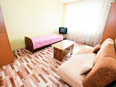 Photo for 1bedroom on the IEBC Vzletke Siberia