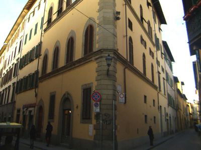 Photo for Characteristic Apartment Old Florence