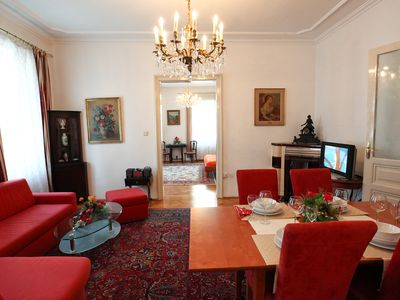 Photo for 2BR Apartment Vacation Rental in Vienna
