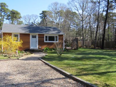 Photo for Quiet, Clean Eastham Cottage - Walk To Bay Beach