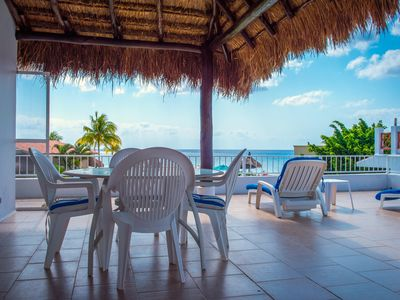 Photo for 4BR House Vacation Rental in Cozumel, QROO