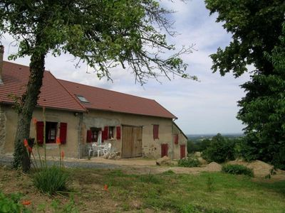 Photo for Gite Le Donjon, 3 bedrooms, 5 persons