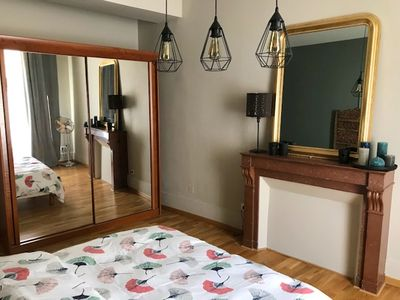 Photo for Homerez last minute deal - Amazing apt in Beaune and Wifi