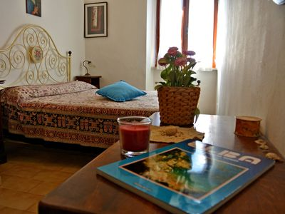 Photo for Central Apartment in Romantic Townhouse; Pets Allowed