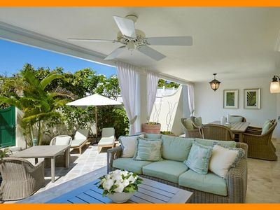 Photo for Mullins Bay 1 - 4 bedroom townhouse with a shared pool - Four Bedroom House, Sleeps 8