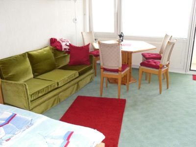 Photo for Holiday apartment K313 for 2-3 persons near the beach