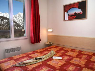 Photo for The Residence and Chalets Odalys Puy Saint Vincent ** - 3 Rooms 6 People