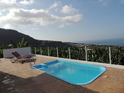 Photo for 2BR House Vacation Rental in Santiago del Teide