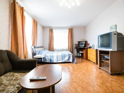 Photo for in Center, Computer, Wi-Fi, sleeps 2+2+1