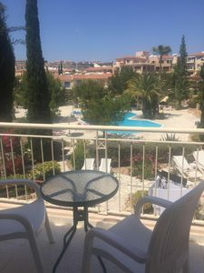 Photo for Beautiful relaxing space in the sun close to everything Paphos has to offer !!