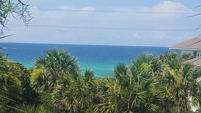 Photo for Beautiful Condo w/Awesome Gulf View- Sleeps 6 - Gulf Place-Htd pool, Hot tub