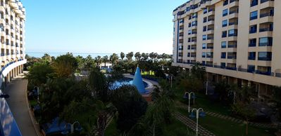 Photo for PATACONA - MARE NOSTRUM RESORT - POOL + PARKING