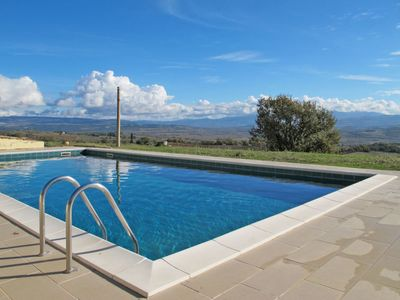 Photo for Vacation home Maria Adelaide (PGA110) in Paganico - 4 persons, 2 bedrooms