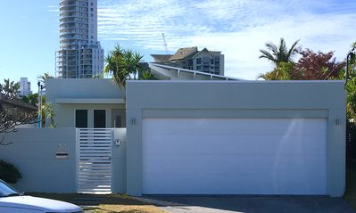 Photo for A Coastal Retreat in the Prestigious Suburb of Isle of Capri, Surfers Paradise