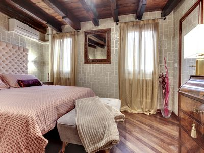 Photo for Ca 'dei Zoti 3 - San Marco with luggage room