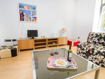 Photo for Apartment in the center of Málaga with Air conditioning (522047)