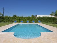 Excellent villa with great facilities and a wonderful pool.
