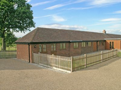 Photo for 3 bedroom accommodation in Playden, near Rye
