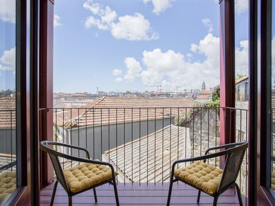 Photo for 1BR Apartment Vacation Rental in Porto