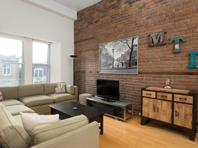 Photo for Distinctive 2BR in Plateau by Sonder