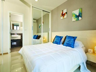 Photo for Providing accommodation in Jomtien Beach area Only 800 meters from Jomtien Beach