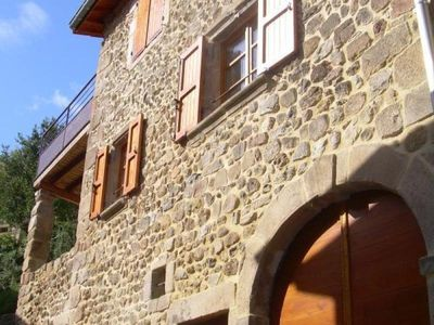 Photo for Gite Malleval, 2 bedrooms, 4 persons