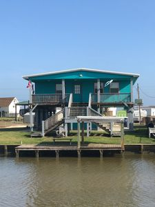 Photo for *Shore Beats Work* 3 Bed/1.5 Bath Pet Friendly Great Fishing!