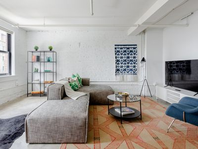 Photo for Penthouse Apartment in the Center of Downtown