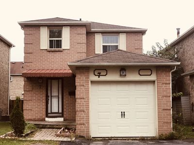 Photo for 2 BR House in Ajax