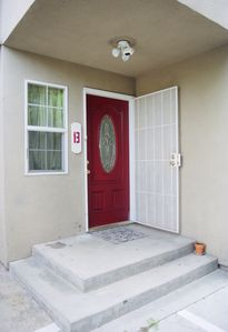 Photo for Spacious 4 Bedroom Home in Downtown Long Beach, Short Bike Ride to Beach