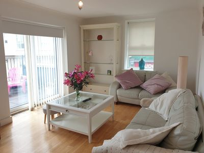 Photo for Harbour View Townhouse  - sleeps 6 guests  in 3 bedrooms