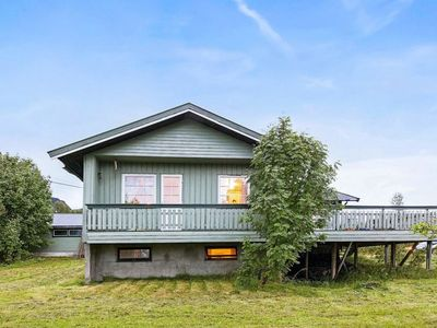 Photo for Vacation home Nord-Troms 2 in Nordreisa - 6 persons, 4 bedrooms
