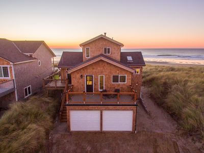 Photo for Drift Inn - #156 Amazing oceanfront views, beautifully remodeled, gorgeous finishes