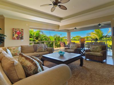 Photo for I.P.M PRESENTS: HOOLEI 21-6. BRAND NEW PROPERTY! STUNNING NEW DECOR! FROM $595/N