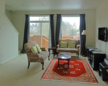 Photo for A Home Away From Your Home 2 Master Suites Townhouse On In A Quiet Neighborhood