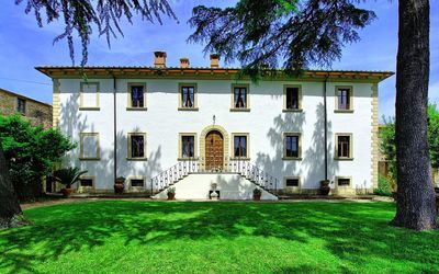 CHARMING VILLA near Arezzo with Pool & Wifi. **Up to $-1077 USD off - limited time** We respond 24/7