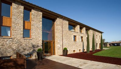 Photo for Mas Rosset - Luxury Farmhouse Girona - Costa Brava