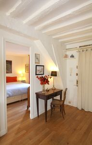Photo for Newly listed - 2 bedrooms Le Marais - Historical
