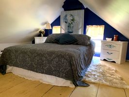 Photo for 1BR Bed & Breakfast Vacation Rental in Newtown, Pennsylvania