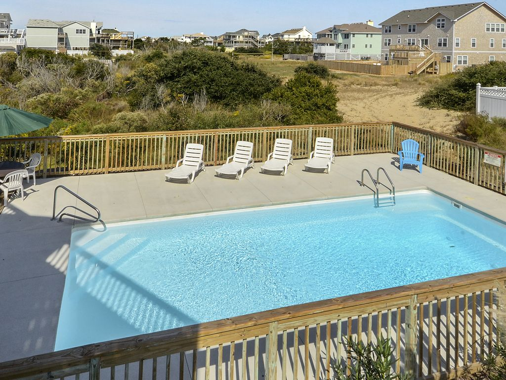 Pet Friendly Beach Resorts In Outer Banks North Carolina